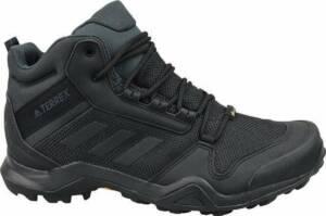 adidas Terrex AX3 Mid GTX Heren Sneakers - Zwart - Maat 48