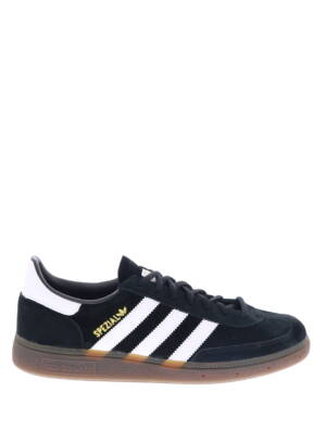 Adidas Handball Spezial Core Black Sneakers