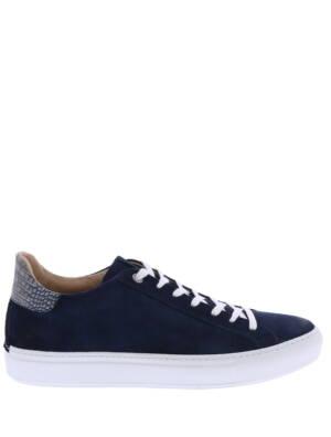 Giorgio 1958 980108 Vietri Notte Sneakers lage-sneakers