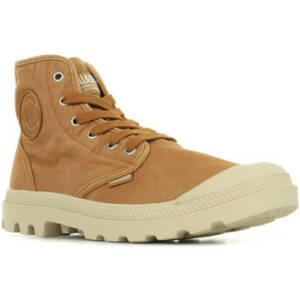 Hoge Sneakers Palladium Pampa Hi