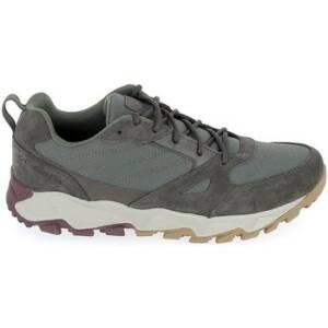 Lage Sneakers Columbia Ivo Trail Kaki