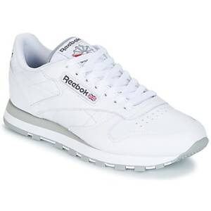 Lage Sneakers Reebok Classic CL LEATHER