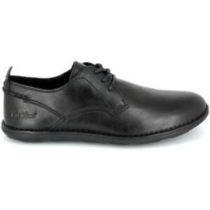 Nette Schoenen Kickers Swidira Noir