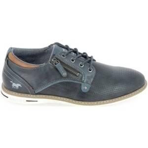 Nette schoenen Mustang Sneaker 4150302 Marine