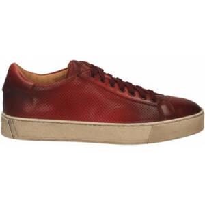 Nette schoenen Santoni DERBY 7 OCC. FORGOOSE