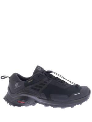 Salomon X Raise GTX Black Phantom Sneakers lage-sneakers