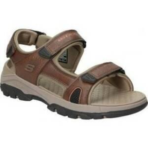 Sandalen Skechers SANDALIAS 204106-BRN CABALLERO BROWN