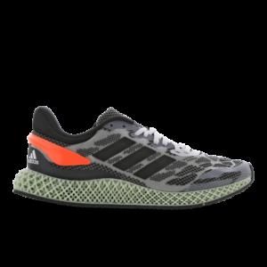 adidas Performance 4D Run - Heren Schoenen