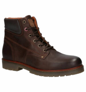 Australian Palermo Bruine Boots