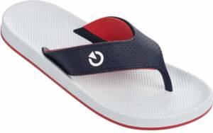 Cartago Siena slippers - maat 47 - heren - blauw