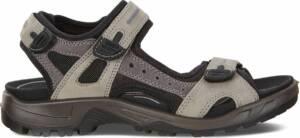 ECCO Offroad heren sandaal - Grijs - Maat 47