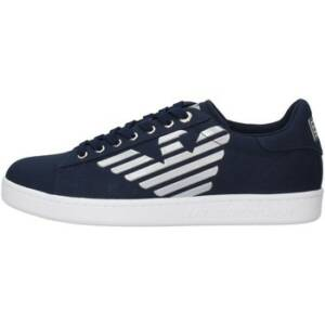 Lage Sneakers Emporio Armani EA7 X8X001