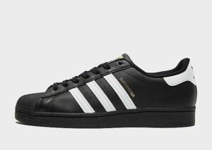 adidas Originals Superstar Heren - Black/White - Heren
