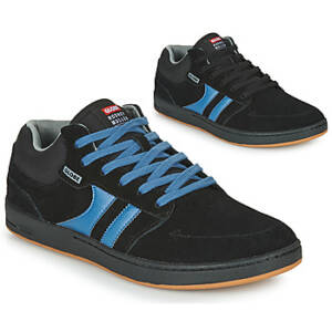 Hoge Sneakers Globe OCTAVE MID RM