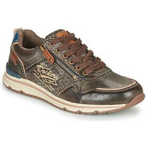 Lage Sneakers Dockers by Gerli 42MO007