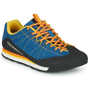 Lage Sneakers Merrell CATALYST SUEDE