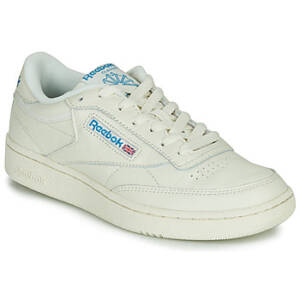 Lage Sneakers Reebok Classic CLUB C 85 MU