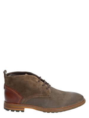 Rapid Soul Leroy 2048634 AB1051 Brown Boots
