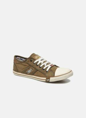 Sneakers Tista by Mustang shoes