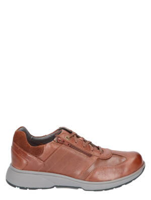 Xsensible 30405.3 330 Cognac Veterschoenen