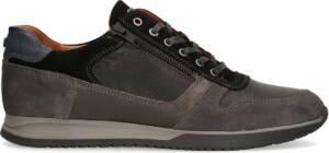 Browning Sneakers Zwart Heren Sneakers - Zwart - maat 49