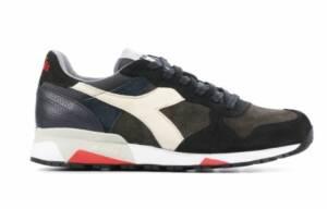 Diadora Heritage Heren Sneakers (Bruin)