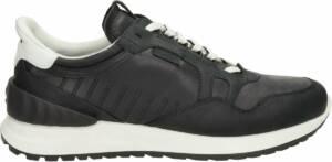 Ecco Astir heren sneaker - Zwart - Maat 47