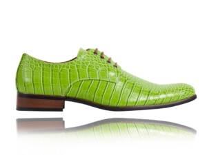 Green Gator - Lureaux - Handgemaakte Nette Schoenen Voor Heren