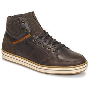 Hoge Sneakers Casual Attitude NOURDON