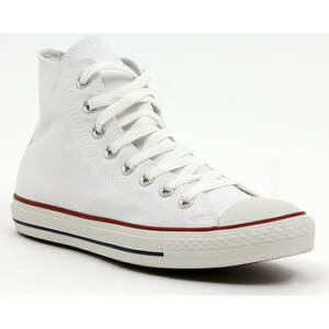 Hoge Sneakers Converse ALL STAR HI OPTICAL WHITE