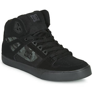 Hoge Sneakers DC Shoes PURE HT WC M SHOE BCM