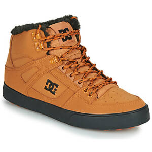 Hoge Sneakers DC Shoes PURE HT WC WNT