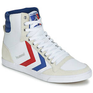 Hoge Sneakers Hummel TEN STAR HIGH CANVAS