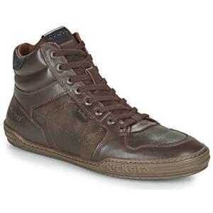 Hoge Sneakers Kickers JEXPLOREHIGH