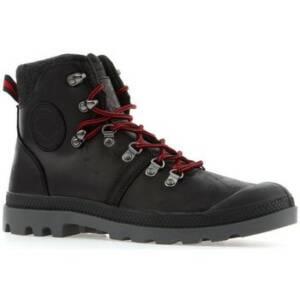 Hoge Sneakers Palladium Pallabrouse HIKR 05139-041-M