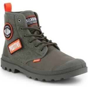 Hoge Sneakers Palladium Pampa HI Change U 76648-325-M