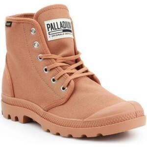 Hoge Sneakers Palladium Pampa HI Originale 75349-225-M