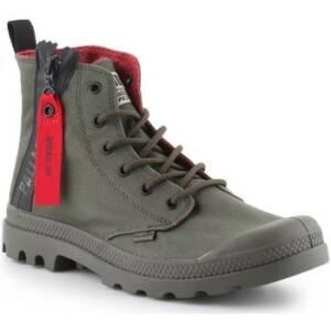 Hoge Sneakers Palladium Pampa Unzipped 76443-309-M