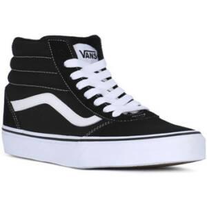 Hoge Sneakers Vans WARD HI