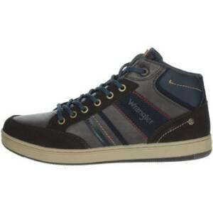 Hoge Sneakers Wrangler WM92121A