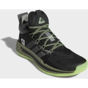Hoge Sneakers adidas Pro Boost Mid Schoenen
