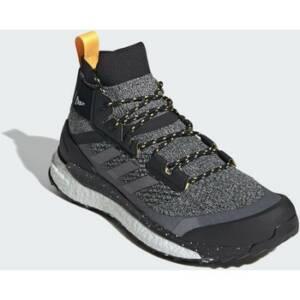 Hoge Sneakers adidas Terrex Free Hiker Parley Hiking Schoenen