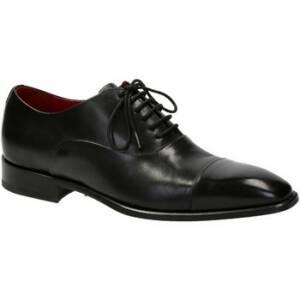 Klassieke Schoenen Leonardo Shoes 06884 14221 NERO