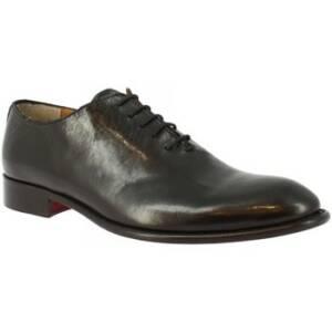 Klassieke Schoenen Leonardo Shoes 1393 SIVIGLIA NERO