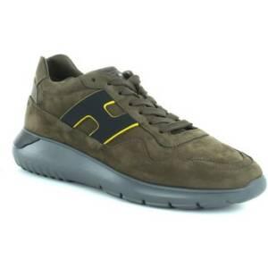 Lage Sneakers Hogan HXM3710AM24OCN 429A