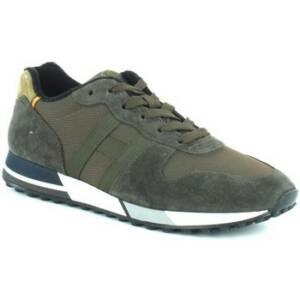 Lage Sneakers Hogan HXM3830AN51OD8 J82X