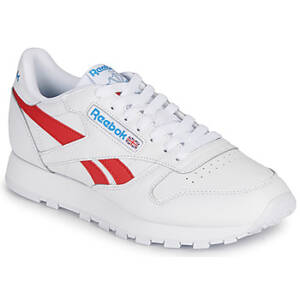 Lage Sneakers Reebok Classic CL LTHR