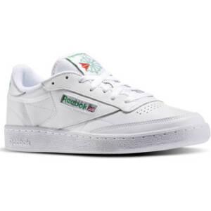 Lage Sneakers Reebok Classic Club C 85 Schoenen