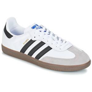 Lage Sneakers adidas SAMBA OG