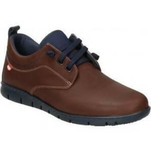Nette Schoenen On Foot ZAPATOS 8551 CABALLERO CUERO